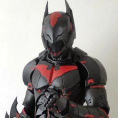 batman beyond cosplay