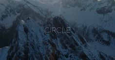 THE CIRCLE Aerial Filming, French Alps, Paragliding, Videos, Mountains, Photo And Video, Pictures, Travel, Photos