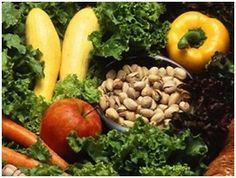 FIBROMIALGIA: Alimentación en la fibromialgia