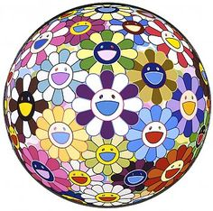 "Takashi Murakami was the lone visual artist on Time Magazine's ""100 Most Influential People"" list of 2008."