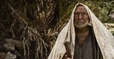 The Prophet Samuel visits Saul. (Photo Credit: Joe Alblas)