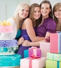 Chic Ideas For Teenage Birthday Party - Exciting Ideas For Teenage Birthday Party   Bash Corner