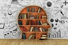 human-head-shaped-bookshelf-stacked-with-books.jpg 780×520 pixels