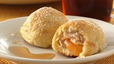 Smoked turkey and cheese are wrapped in a flaky crescent crust in this twist on a classic.