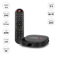 Sumvision Cyclone X8 Octo-Core 4K Media Player