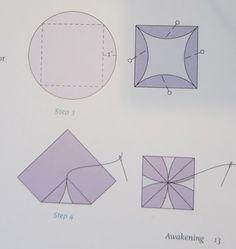 NLQ photo: origami