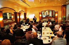 Throw back pictures from our past networking events in 2013. Networking is one of the most important invaluable business skills that you could learn in order to make your business a success story. It is a critical component in any professional's toolkit for career success. #tbt #businessTips #sme #entrepreneur #career #socialmedia