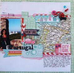 portugal by sodulce at Studio Calico