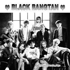 Blackpink x Bts
