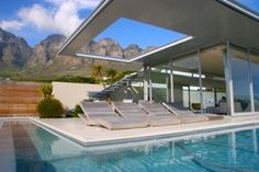 PGA Property are specialists in luxury estate living throughout South Africa