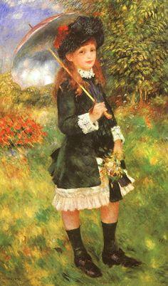 Pierre-Auguste Renoir: