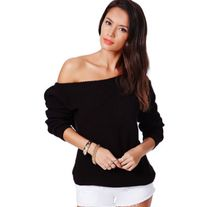 Sexy Woman Sweater Six colors Size:XS,S,M,L,XL Size choose, pls check the picture.