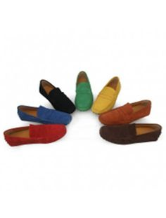 #Men #Shoe Collection with Smart #Loafers from @Alanic  more info : http://goo.gl/Y4ySZO@Alanic Fashion