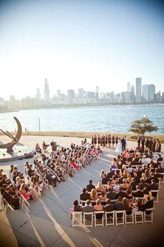 Get married in Chicago.  Then, get your #weddinginvitations here: www.digbyrose.com  #digbyrose