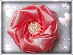 Очень красивый и оригинальный цветок. - YouTube