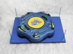 beyblade birthday cakes - Google Search