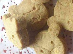 マクロビ☆玄米粉クッキーの画像