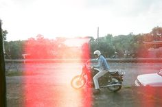 check out those light leaks!