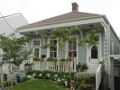 2320 Annunciation Street in New Orleans. Charming cottage for sale. I grew up in this Irish Channel area as a little girl. I went to St. Alphonsus School for elementary . I love uptown New Orleans.