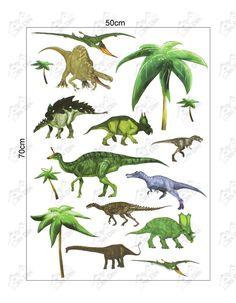 Goedkope Kinderen gepersonaliseerde dinosaurus vinyl kunst aan de muur sticker sticker  kinderen muurschildering  vinyl muurtattoo sticker kunst, koop Kwaliteit muurstickers rechtstreeks van Leveranciers van China: productinformatieKinderen gepersonaliseerde dinosaurus vinyl kunst aan de muur sticker sticker- kinderen muurschil