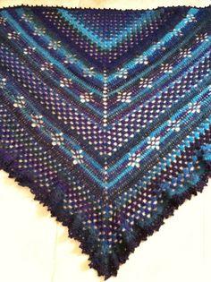 Crochet Wrap / Shawl