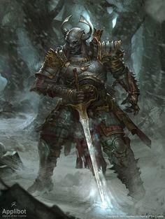 Heavy armored samurai /// find more at armoreddragons.com