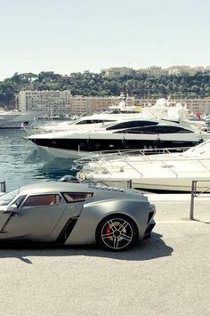 rich!