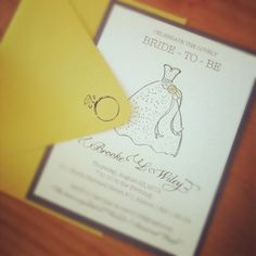 handmade bridal shower invites wedding invitations handmade