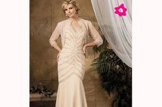 Impecável! Assim deve ser a roupa da mãe da noiva . O modelo do vestido deve ser escolhido de acordo com o tipo físico e estilo, simpl...