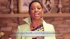 Special Message from Gloria Mayfield Banks