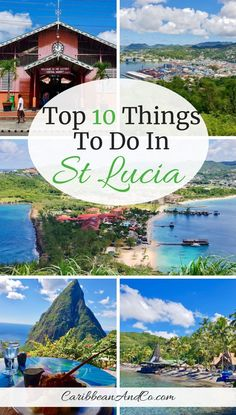 Check out this list of the top 10 things to do in St Lucia the only country to be named after a historic woman. Santa Lucia, Places To Travel, Travel Destinations, Places To Visit, Travel Tips, Travel Guides, Caribbean Vacations, Dream Vacations, Southern Caribbean Cruise