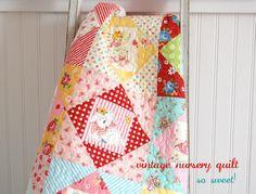 Kerri's lovely little handmades