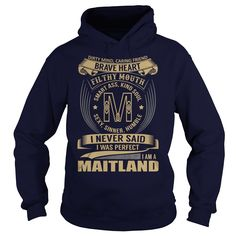 MAITLAND Last Name, Surname Tshirt https://www.sunfrog.com/Automotive/MAITLAND-Last-Name-Surname-Tshirt-125798494-Navy-Blue-Hoodie.html?46568