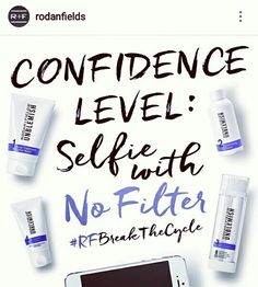 Follow me on Instagram @mz_rodan_and_fields_detroit_ Don't miss out on the monthly specials!!!