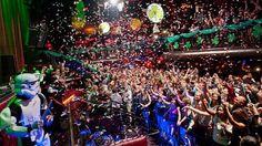 LAX Nightclub
