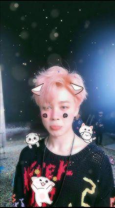 ohhh so cutee :( Jikook, Mochi, Bts Jimin, K Pop, Beatles, Fanart, Baby Prince, Jimin Wallpaper, Bts Lockscreen