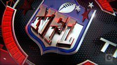 NFL: AROUND THE NFL on Behance