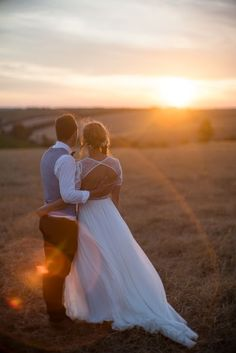 Kirby and Jamie's Bohemain Festival Wedding In Australia by White Shutter…