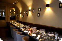 Restaurant Den Lille Fede Copenhagen