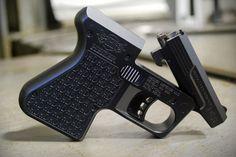 Heizer Defense PS1 Pocket Shotgun Pistol Find our speedloader now!  http://www.amazon.com/shops/raeind