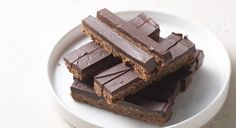 Break Me Off a Piece of That Homemade Candy Bar