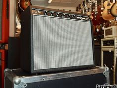 Howson Parkway Special Amp | Parkway Music