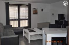 Appartement F2 58m² 320€/semaine vacances octobre