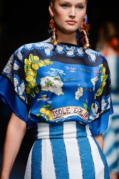 dolce and gabbana isola - Google Search