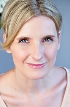 Elizabeth Gilbert - wordsmith, curious, adventuresome & a bit self-deprecating - would love to hang w/ Ms. G.