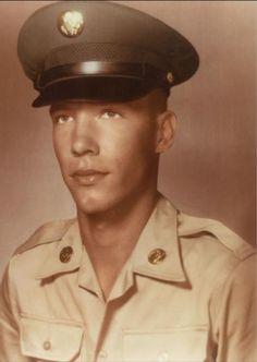 Virtual Vietnam Veterans Wall of Faces | ROBERT W CUPP | ARMY