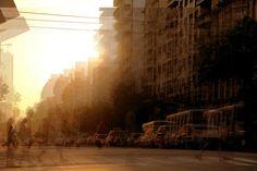Urban Melodies: Photography Series by Alessio Trerotoli