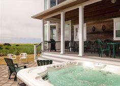 Long Beach, WA United States - Knole House | Bloomer Estates Vacation Rental