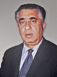 6 juin 1903 : naissance d'Aram Khatchatourian, compositeur arménien († 1er mai 1978).