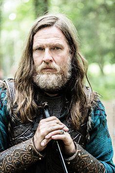 ROI HORIK Vikings Histoire